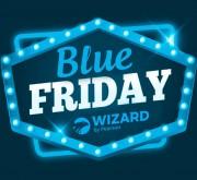 Wizard lança Blue Friday para captar novos alunos
