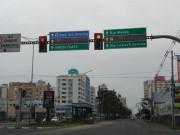 O mistério das placas da Avenida Centenário em Criciúma
