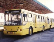 Reunião no terminal rodoviário vai discutir sobre retomada dos ônibus em Criciúma