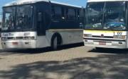 PM de Araranguá prende homem procurado pela justiça