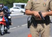 SC registra queda nos indicadores criminais pelo 2º mês consecutivo