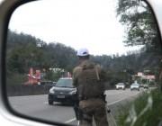 PM Rodoviária espera aumento 30% no fluxo de veículos nas SCs