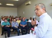 Vice autoriza pavimentação da 4ª etapa do Anel Viário de Criciúma