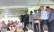 Moreira autoriza obras de recuperação na SC-390