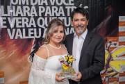 Albertina Borges comenta sobre o Destaque Rinconense 2018