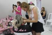 Outubro Rosa é sinônimo de cuidado para as mulheres