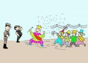 Três dias de folia no Carnaval do Balneário Rincão
