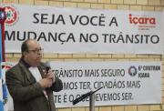 Semana do Trânsito com blitz educativa em Içara