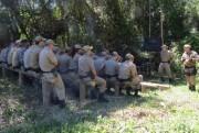 Polícia Militar de Içara inicia radiopatrulhamento