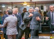 Fim das aposentadorias dos ex-governadores aprovada na Alesc