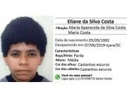 Polícia Civil investiga desaparecimento