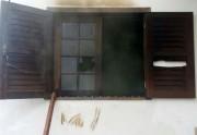 Incêndio em residência é controlado em Balneário Rincão