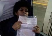 Mulher é localizada em São Paulo e retorna para casa