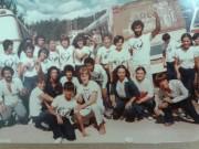 Acreci volta a reunir o Grupo Libertação no Carnaval deste ano