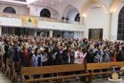 Cerco de Jericó reúne católicos até dia 4 de junho