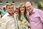 Festa dos servidores de Içara foi sucesso total