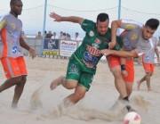 Içara pode ficar de fora do Campeonato Suíço 2017/18