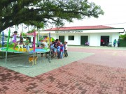 Pastoral da Criança reúne família carentes