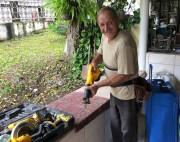 Nota de falecimento: Sidenir Reús Borges, aos 66 anos