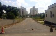 Rua de acesso a Procópio Lima está em conclusão