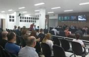 Vereadores aprovam novo limite para RPV