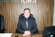 TJ impede retorno de Márcio Dalmolin à Câmara