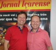 TRE mantém decisão favorável a Murialdo e Sandro