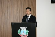 Vereador Rabelo sugere criação da Orquestra Sinfônica Municipal