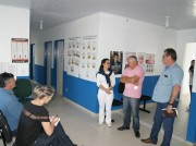 Comissão de Serviços Públicos realiza visitas no bairro Cristo Rei