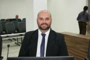 Vereador Duca Zata sugere IPTU verde em Içara