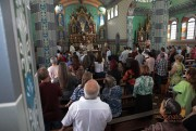 Igreja da Misericórdia reabre as portas para a comunidade