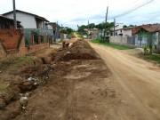 RTM deve reiniciar serviços na Rua Antônio Frassetto