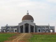 Alerta sobre venda de artigos religiosos sem autorização
