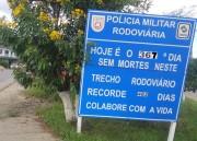 PMRv registra 367 dias sem mortes na Paulino Búrigo