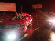 Acidente causa três mortes na SC-445
