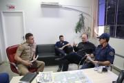 Comissão discute medidas de segurança para a Agromel