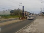 Moradores reivindicam a retirada de redutores