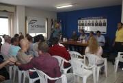 Projeto de revitalização da SC-445 está orçado em R$ 11 milhões