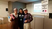 Aulão da Prevenção da Apae com os Nonos Amélio e Benta