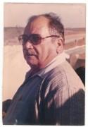 Centenário do nascimento de Manoel Benevenuto Cardoso