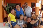 Feijoada dos Juntos & Misturados aconteceu neste sábado