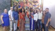 Encontro Afro é sucesso de gastronomia e de público