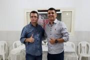 Guilherme Gomes é o novo presidente da LARM