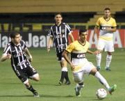 Tigre se despede da Série B  jogando contra o Brasil-RS