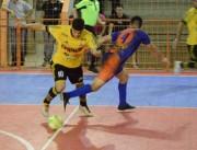 Final do Interfirmas de Futsal