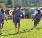 Barão do Rio Branco e Real Içara decidem a Taça Dilnei Darcy Lima