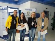 Base do Tigre participa do Workshop CBF Social