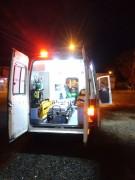 Ambulância do Samu já está em funcionamento