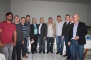 Urussanga Velha apresenta prioridades