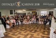 Jornal Içarense realiza o 20º Destaque Içarense
